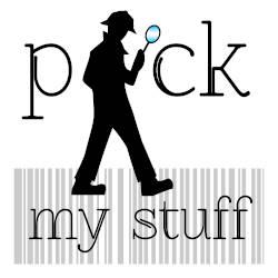 Pick My Stuff Logo
