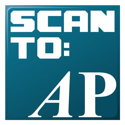 ScanTo: Ap Logo