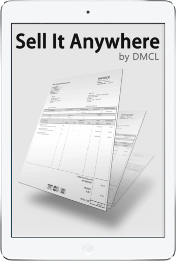 Sell It Anywhere on iPad